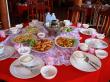 バンジー島にて昼食