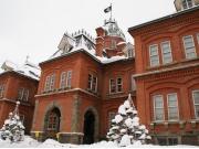 赤レンガ庁舎 (2)