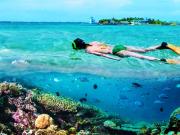 Snorkeling_nalusuan