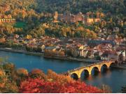 世界遺産ライン川とハイデルベルク2