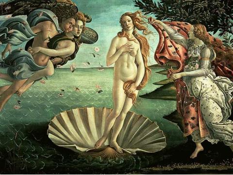 botticelli_venere