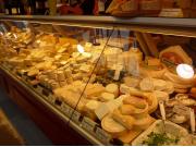ベルリン、Markthalle cheese