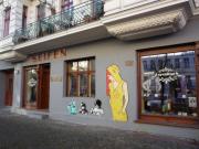 ベルリンのカフェスタイル4