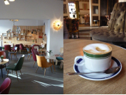 ベルリンのカフェスタイル5
