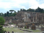 IT_ROME_AM FORO ROMANO WALKING_Foro Romano3_2011