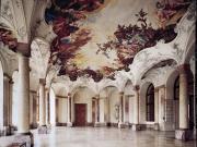 レジデンツGartensaal