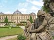 レジデンツUNESCOWeltkulturerbeResidenzmitHofgarten
