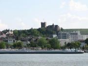 ライン川と古城ワイナリーEike Wilke2