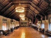 Grand Hall 祝宴の大広間