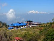 Kakani-Hill