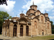 グラチャニツァ修道院