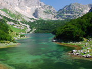ドゥルミトル国立公園2