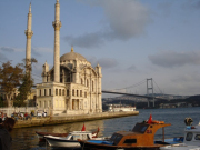 BOSPHORUS CRUISE ON PRIVATE BOAT5