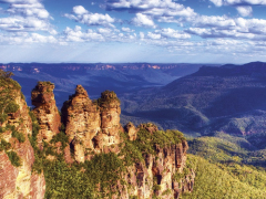 6_Three Sisters_Blue Mountains
