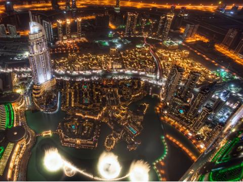 Dubai_Night