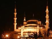 イスタンブールナイトツアー