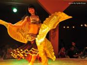 イスタンブールベリーダンス
