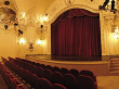 Theatre hall of the Danube Palace
