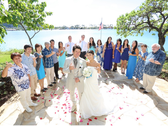 Hawaii Kai Marina Chapel Wedding, Oahu Tours & Activities