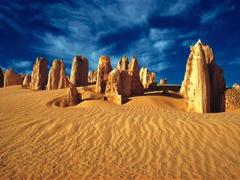 Pinnacles_Desert