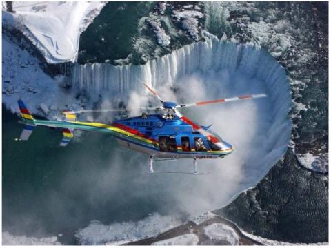 ナイアガラの滝観光ツアー