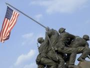Marine Corp War Memorial-crop