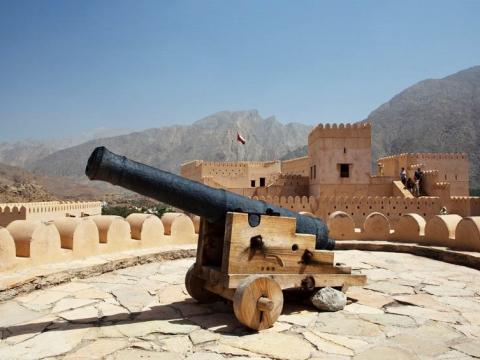 ナハル砦2