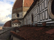 Easy Entrance Brunelleschi's Dome with Terrace and Baptistery Tour (2)