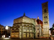 Duomo-Notte
