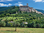 Assisi-Veduta