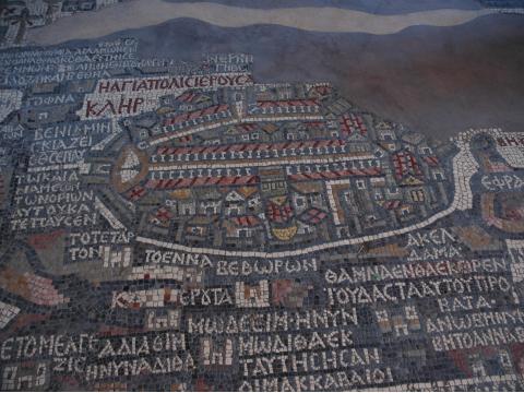 madaba-map