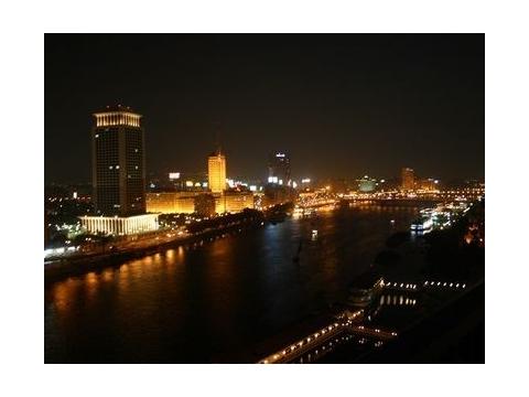ナイル川5