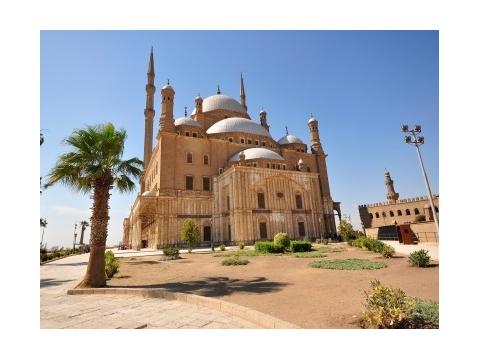 ムハンマドアリーモスク
