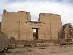 ホルス神殿2