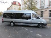 プラハ車3