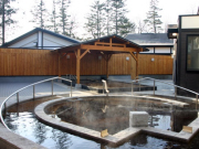6【遊湯】水光園(露天風呂)