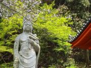 紀三井寺 幸福観音2