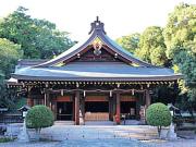 竈山神社1