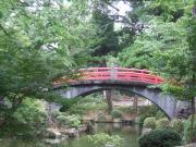 伊太祈曽神社太鼓橋
