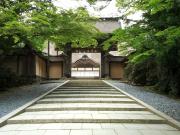 金剛峯寺②