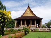 Wat Ho Phakeo