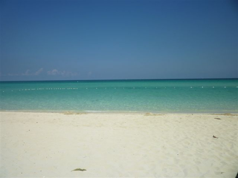 _Negril+Beach