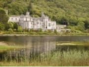 カイルモア修道院