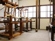 手織り体験場