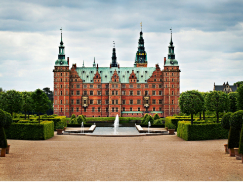 Castle Copenhagen Denmark Copenhagen Are Castle Tour