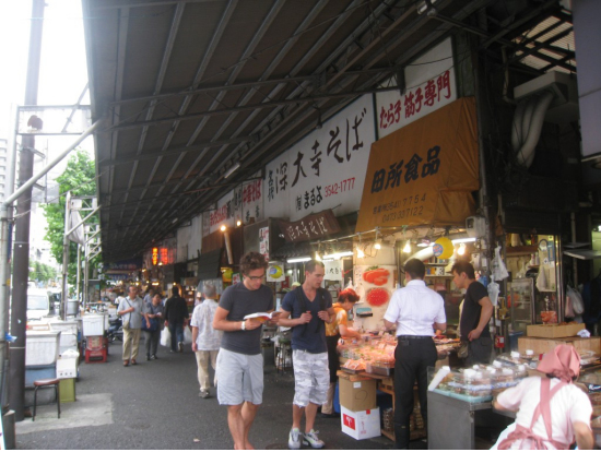 Private Guided Tour Of Tsukiji Market And Sushi Lunch In Tokyo Tokyo Tours