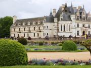 Loire_Chennonceau Front_Crop