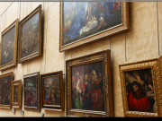 Louvre_Paintings
