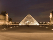Picture 1 - Louvre Museum
