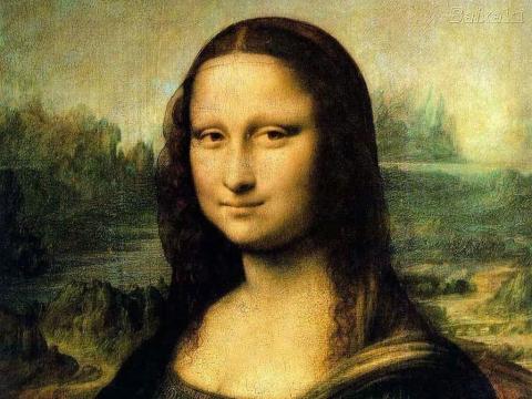 Picture 4 - Mona Lisa